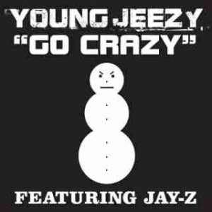 Instrumental: Young Jeezy - Go Crazy  Ft. Jay-Z